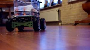 Голландцы создают автомобиль-аквариум для рыб