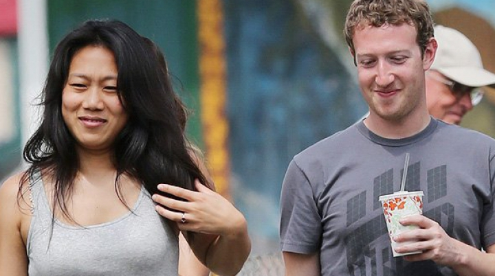 Цукерберга назвали главным филантропом США