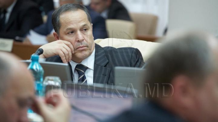 Вице-председатели парламента Канду и Палихович об исключении Формузала из кабмина