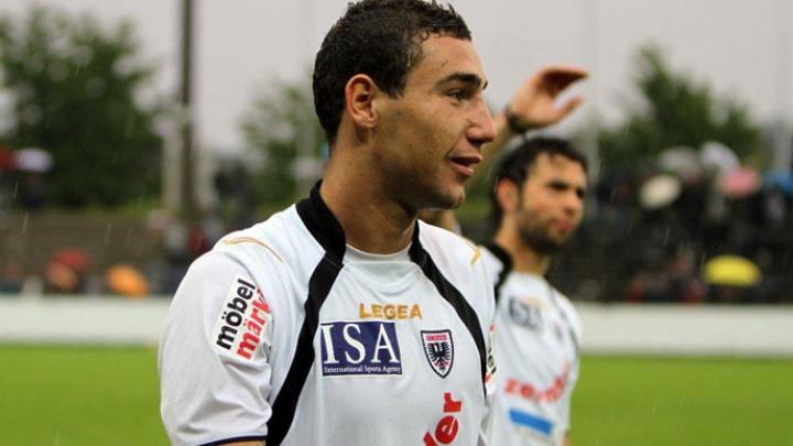 Артур Ионицэ подписал контракт с итальянским ФК, выступающим в серии А