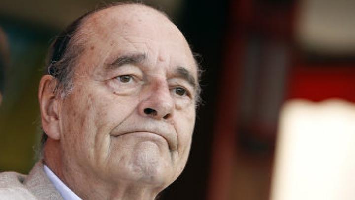 Жак Ширак выписан из больницы