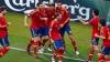 Сборная Испании обыграла Италию в товарищеском матче