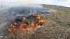СЧС: за последние сутки в Кишиневе и пригородах зарегистрировано 11 пожаров