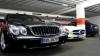 Семья Ворониных располагает бронированными машинами, роскошными лимузинами и ретро-автомобилями