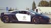 Полиция Лос-Анджелеса получит в распоряжение Lamborghini Gallardo