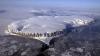 Ледяная шапка Гренландии тает быстрее, чем предполагалось