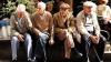 Британские старики, больные раком, лишены надлежащей медпомощи