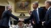 Лянкэ: Президент США Барак Обама посетит Молдову