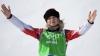 Доминик Мальте выиграла предпоследний этап Кубка мира по сноуборду