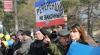 Мировое сообщество не признает референдума в Крыму