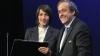 УЕФА наградил молдавского тренера за вклад в борьбу с футбольной коррупцией