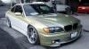 Японские тюнеры «скрестили» Nissan и BMW
