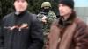 Расследование: Российский Совет Федерации голосовал за ввод войск без кворума