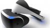 Sony представила шлем виртуальной реальности