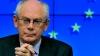 Херман Ван Ромпей: Лидеры G7 соберутся в Брюсселе вместо саммита G8 в Сочи