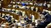Доступ прессы в зал пленарных заседаний парламента вновь вызвал споры среди депутатов