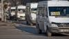 Водители микроавтобусов грозят забастовкой и требуют повысить тариф на перевозку пассажиров