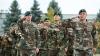 Бельцкий суд продлил срок ареста двум из четырех дезертировавших солдат