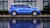 Kia Motors выпустила электромобиль Soul EV