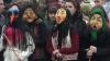 Первый фестиваль традиционных масок прошел в Чимишлии (ВИДЕО)