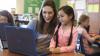 Защищенный ноутбук от Dell переживет школьные будни