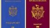 Бордовые паспорта будут иметь чип с передовой операционной системой