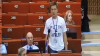 """Украинский делегат пришел в Совет Европы в футболке """"Путин=Гитлер"""" (ВИДЕО)"""