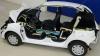 Peugeot создаст автомобиль на сжатом воздухе (ВИДЕО)