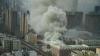 Взрыв на Манхэттене: около 250 спасателей ищут пострадавших под обломками
