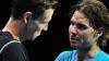 Надаль и Бердых дополнили квартет полуфиналистов теннисного турнира в Майами