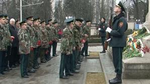 В Молдове вспоминали павших в ходе конфликта на Днестре (ВИДЕО)