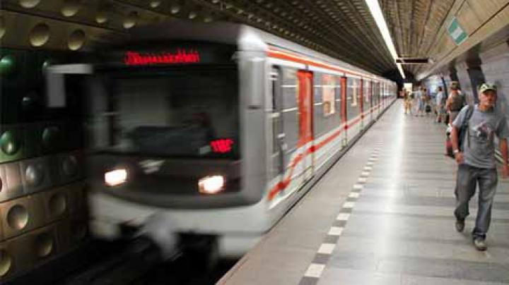 В Бостоне с рельсов сошел поезд метро, ранены семь человек