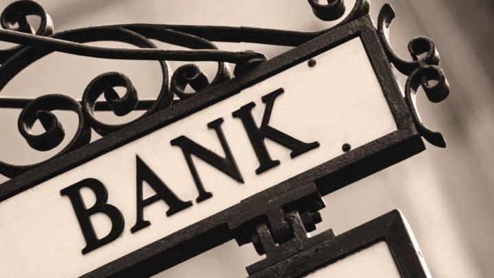 Грабитель-тихоня пришел в британский банк с запиской