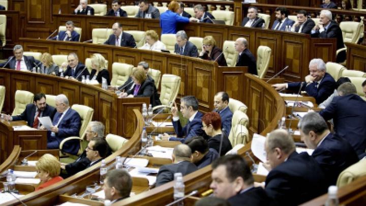 Скрещивание животных в молдавских лесах обсудили депутаты парламента