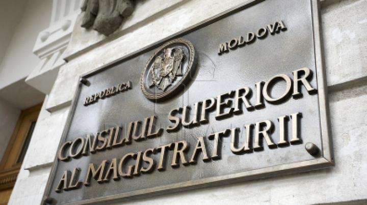 Судьи выбрали лишь одного из двух членов ВСМ