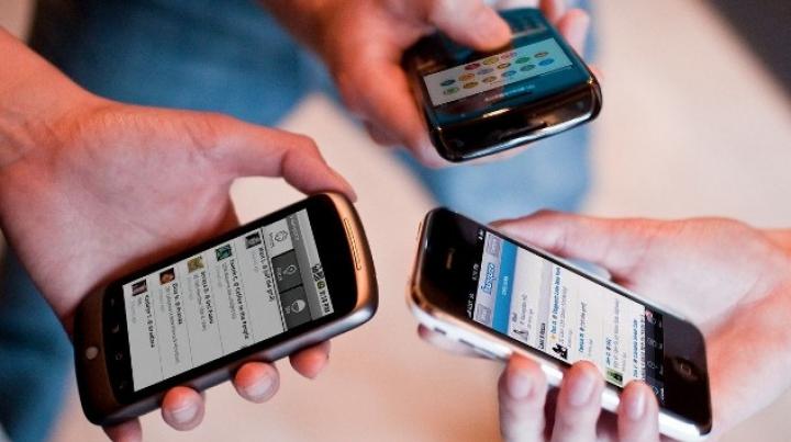 Какими телефонами пользуются главы государств (ФОТО)
