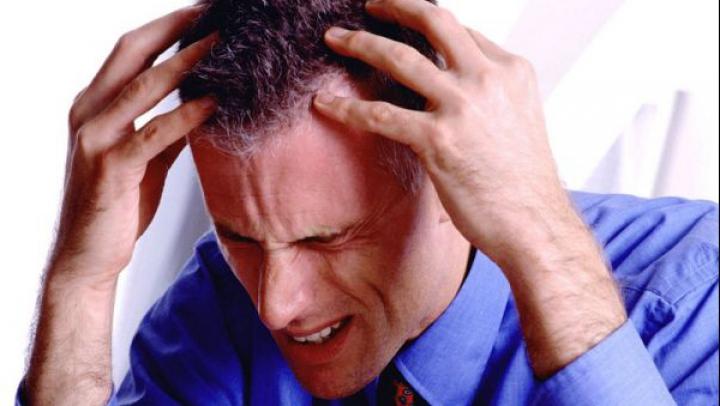 Ярость увеличивает шанс приступа и инсульта