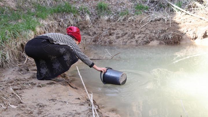 ООН: 1,4 тыс детей умирают ежедневно из-за отсутствия доступа к питьевой воде