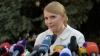 Будучи в заключении, Тимошенко заработала $16,3 тыс
