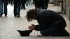 Полицейские и прокуроры не исключают наплыва в Молдову попрошаек