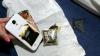 Британку разбудил загоревшийся во время зарядки смартфон