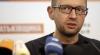 Яценюк: Помимо нефти и газа Россия экспортирует на Украину терроризм