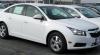 Chevrolet представила новое поколение модели Cruze