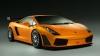 Форсированный Lamborghini Gallardo загорелся на скорости более 300 км/ч (ВИДЕО)
