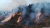 Около 90 гектаров леса выгорело в южных провинциях Китая