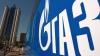 """""""Газпром"""" заявляет о существовании рисков транзита газа в Европу через Украину, Молдову и Белоруссию"""