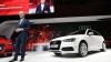 Лучшим автомобилем года на мотор-шоу в Нью-Йорке назвали немецкий