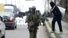 В Славянске началась антитеррористическая операция, есть пострадавшие