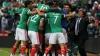 Футболистам сборной Мексики разрешили заниматься сексом во время чемпионата мира в Бразилии