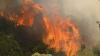 Сильный пожар в Чили уничтожил 500 домов